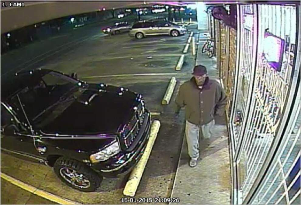 Five armed robberies reported in New Orleans, and other area crime news _lowres