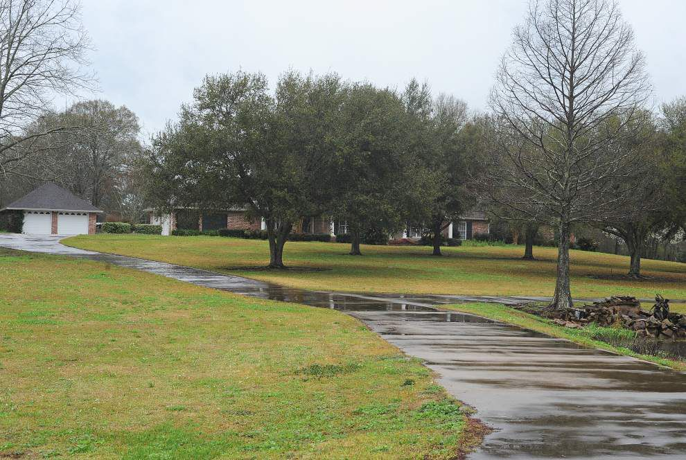 Acadiana Addiction Center files suit challenging St. Landry Parish regulations aimed at keeping it out of the Sunset area _lowres