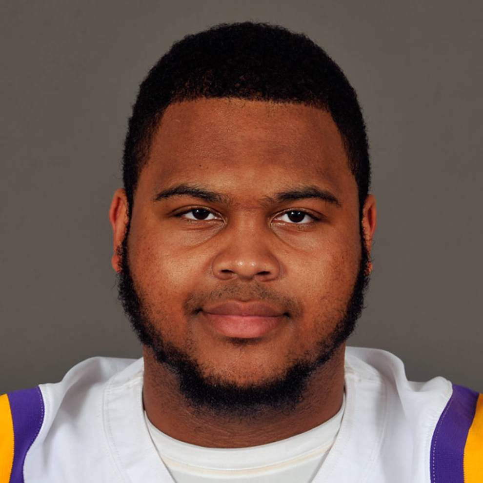 LSU O-linemen Vadal Alexander, Jerald Hawkins and DB Jalen Mills to remain in school _lowres