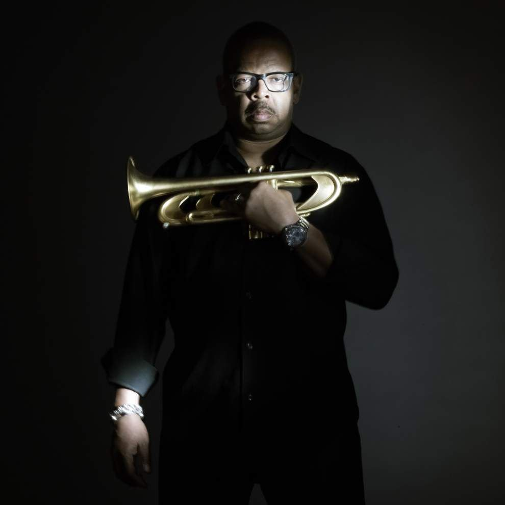 New Orleans composer Terence Blanchard adds another film to his resume _lowres