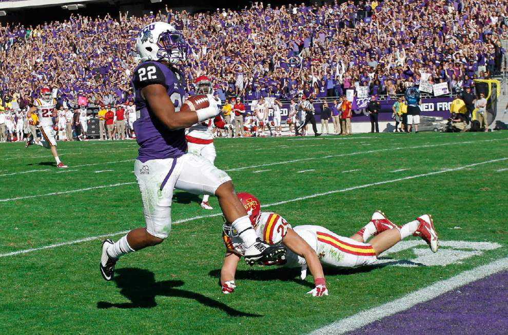 No. 4 TCU takes care of business 55-3 _lowres