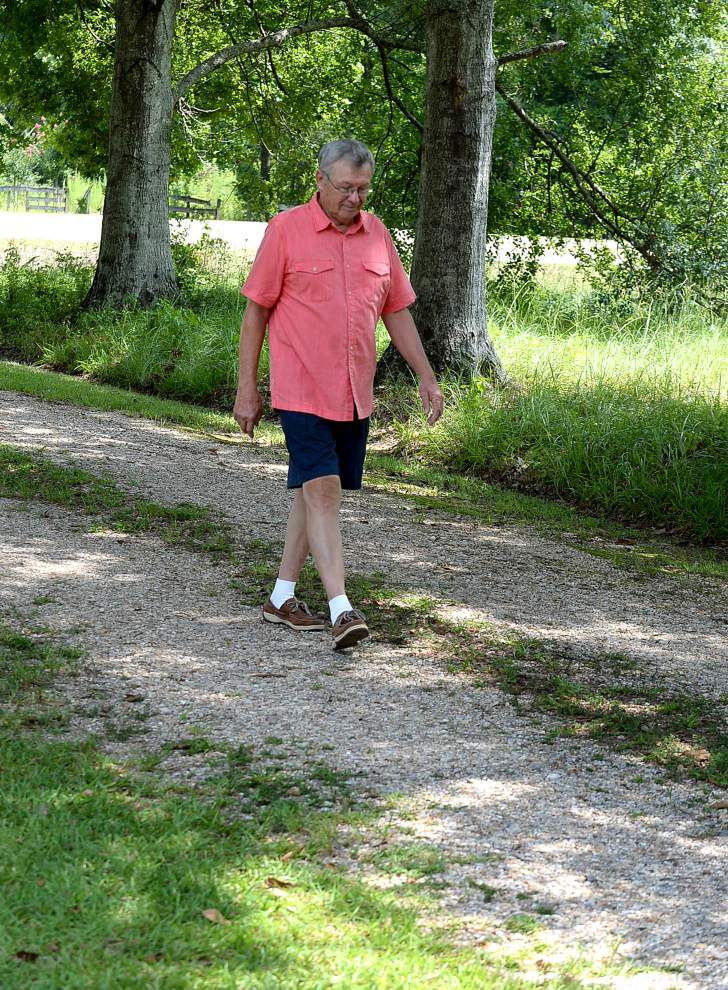 Strides in joint replacement techniques are helping more to improve their lives _lowres