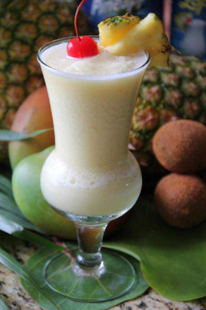 Celebrating the Piña Colada _lowres