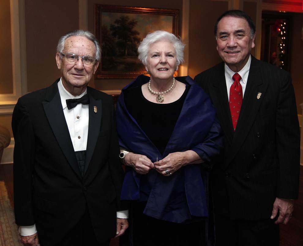 Nell Nolan: Catholic Foundation Dinner, Oaks Ado, Sociedad Espanola, PRC Silver Bell _lowres