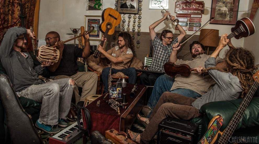Radiopalooza brings local music, fun for fourth year _lowres