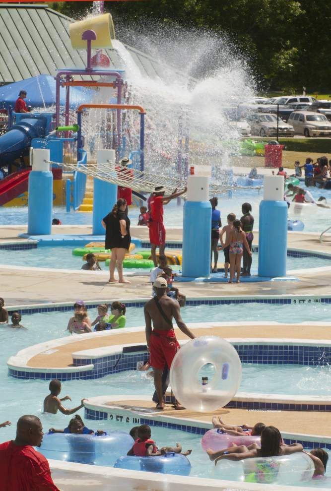 Liberty Lagoon, EBR water park, opens for season _lowres
