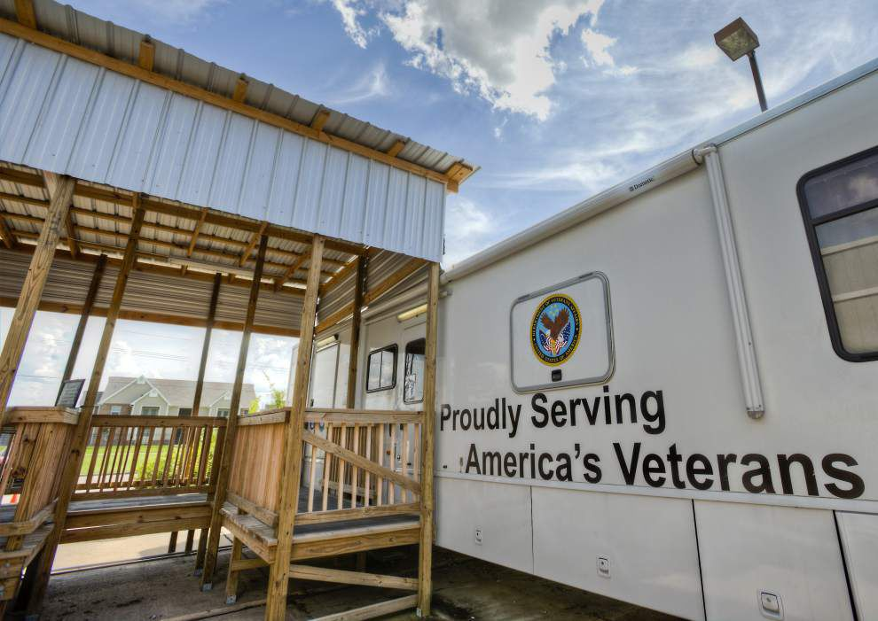 VA clinics to open in 18 months _lowres