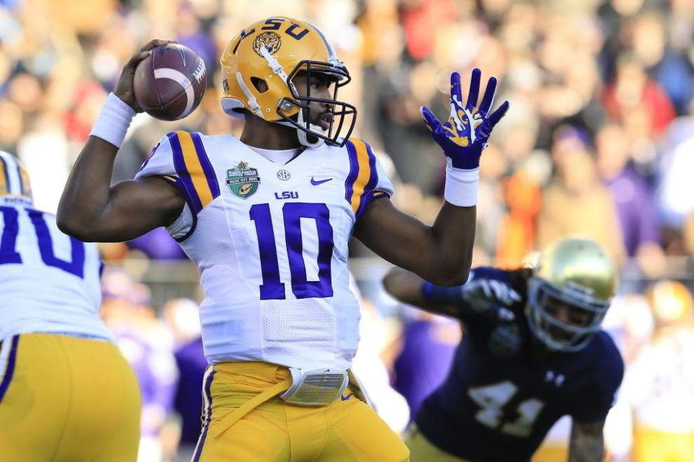 LSU football player arrests elicit strong reaction from ...