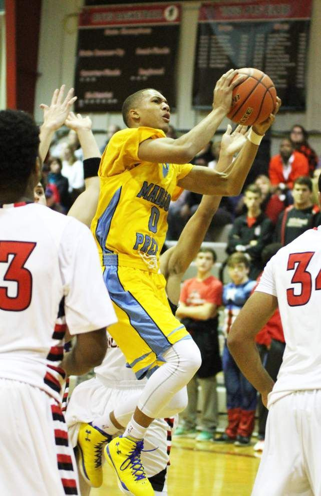 Madison Prep tops St. Michael 56-46 _lowres