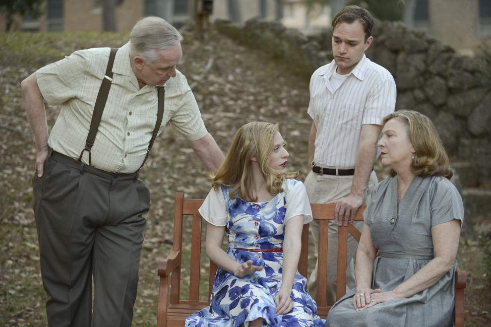 Classic 'All My Sons' coming to LSU; Jane Page: 'I jumped at the chance to direct this play' _lowres