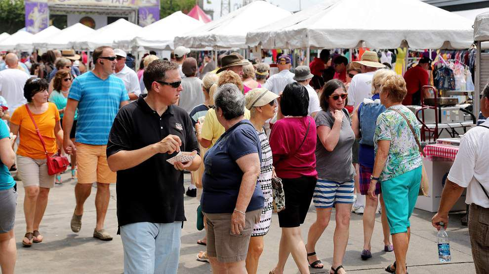 Photos: Creole Tomato Festival _lowres