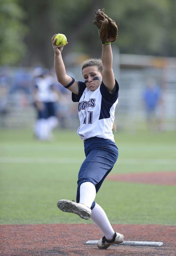 Photos: State softball Tournament _lowres