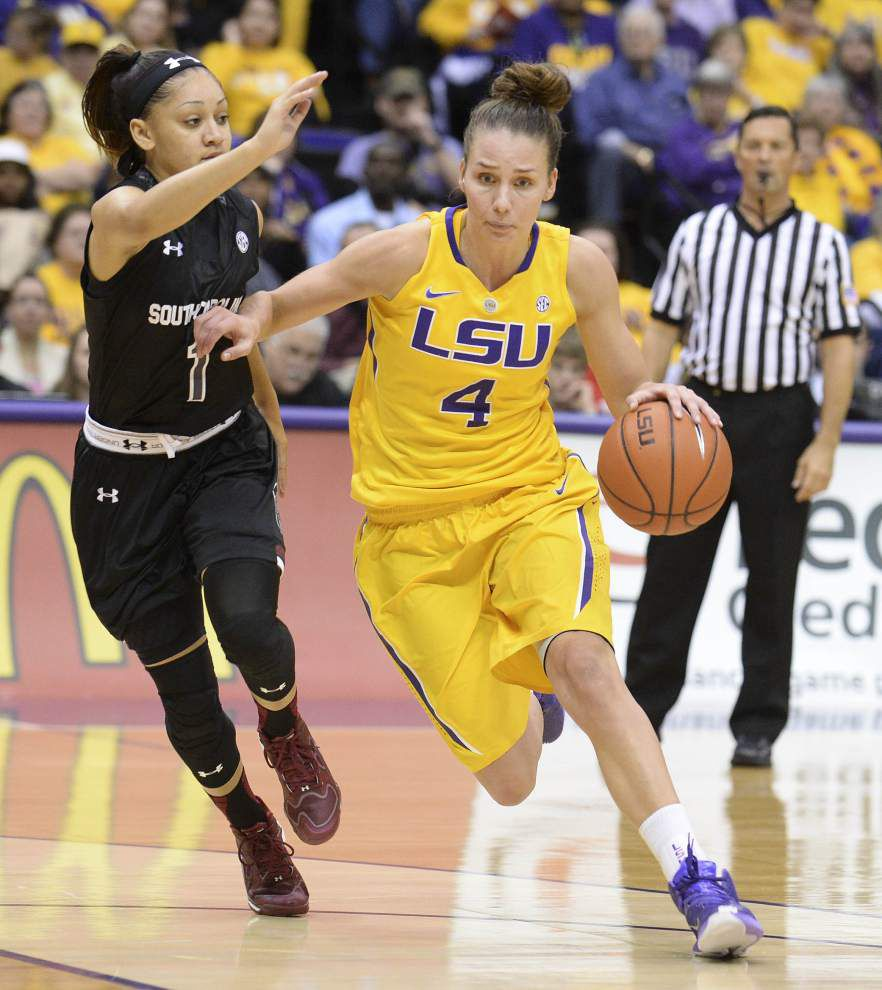 Lady Tigers look to prove doubters wrong _lowres