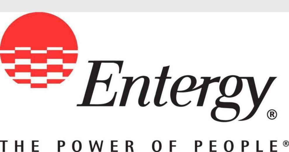 Entergy: Equipment woes cause of Wednesday power outage _lowres