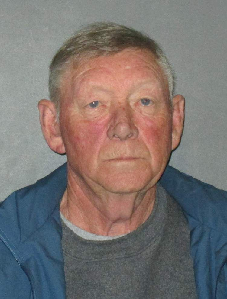 Spat over Our Lady of the Lake hospital handicapped parking space ends with arrest of man, 73, who tried to push woman away with car _lowres