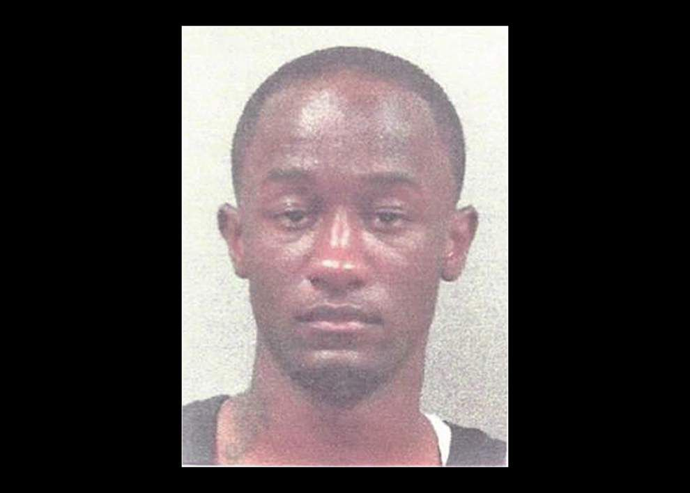 Jeanerette man sought as suspect in fatal St. Mary Parish shooting _lowres
