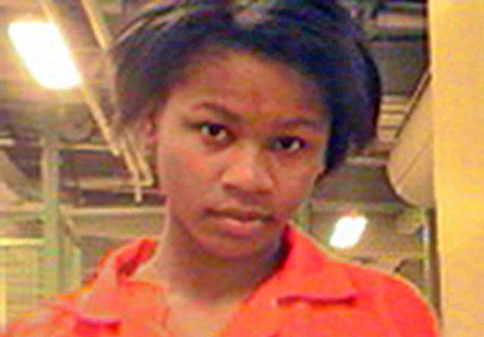18-year-old girl convicted of shooting fellow teen in 2013 _lowres