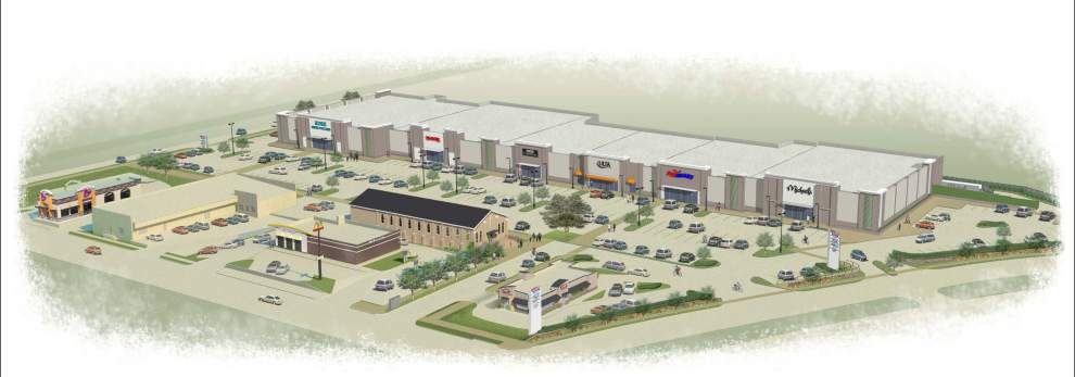 $24M Magnolia Marketplace opens in Central City, is hailed as evidence of city's rebound _lowres