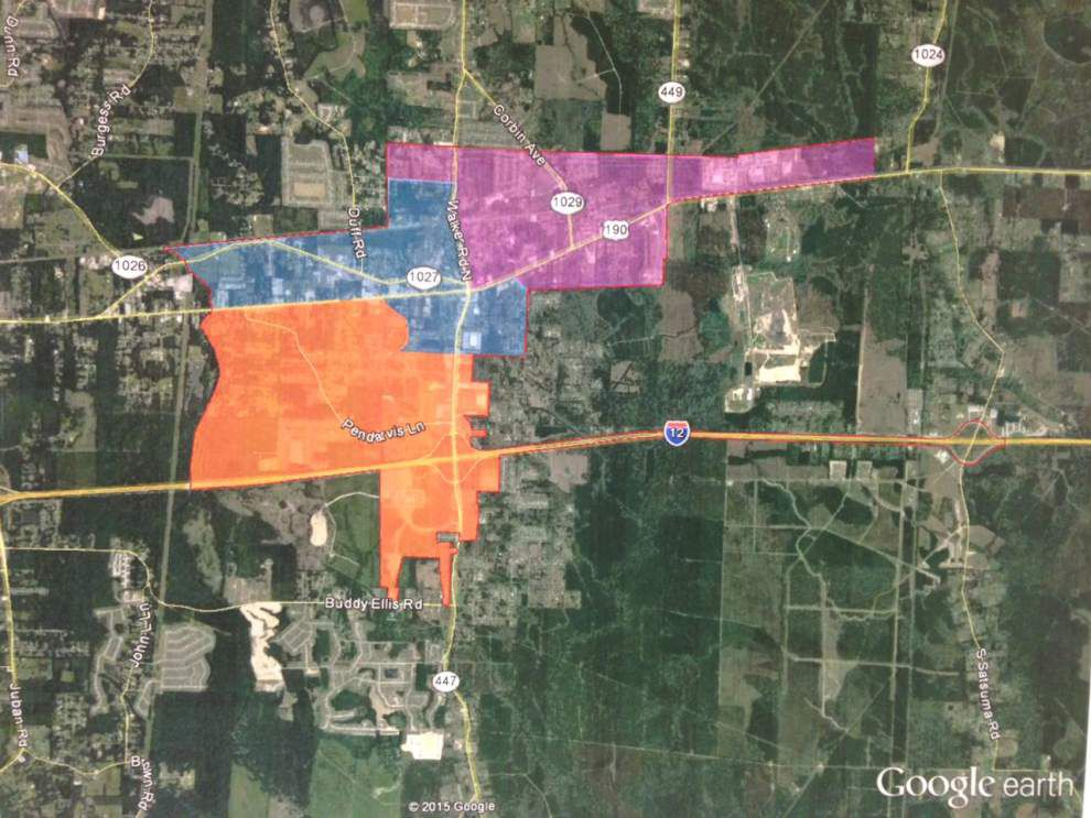 Walker council eyeing redistricting, puts off Satsuma annexation issue _lowres