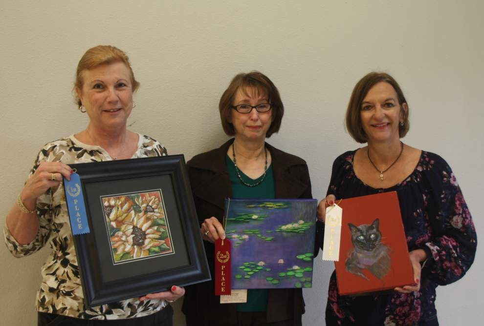St. Charles Art Guild to offer painting class at senior center _lowres