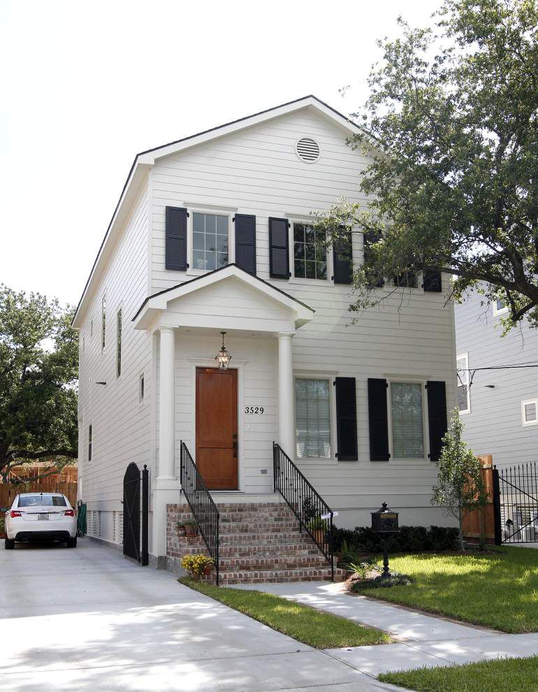 New Orleans property transfers,June 2 to June 6, 2014 _lowres