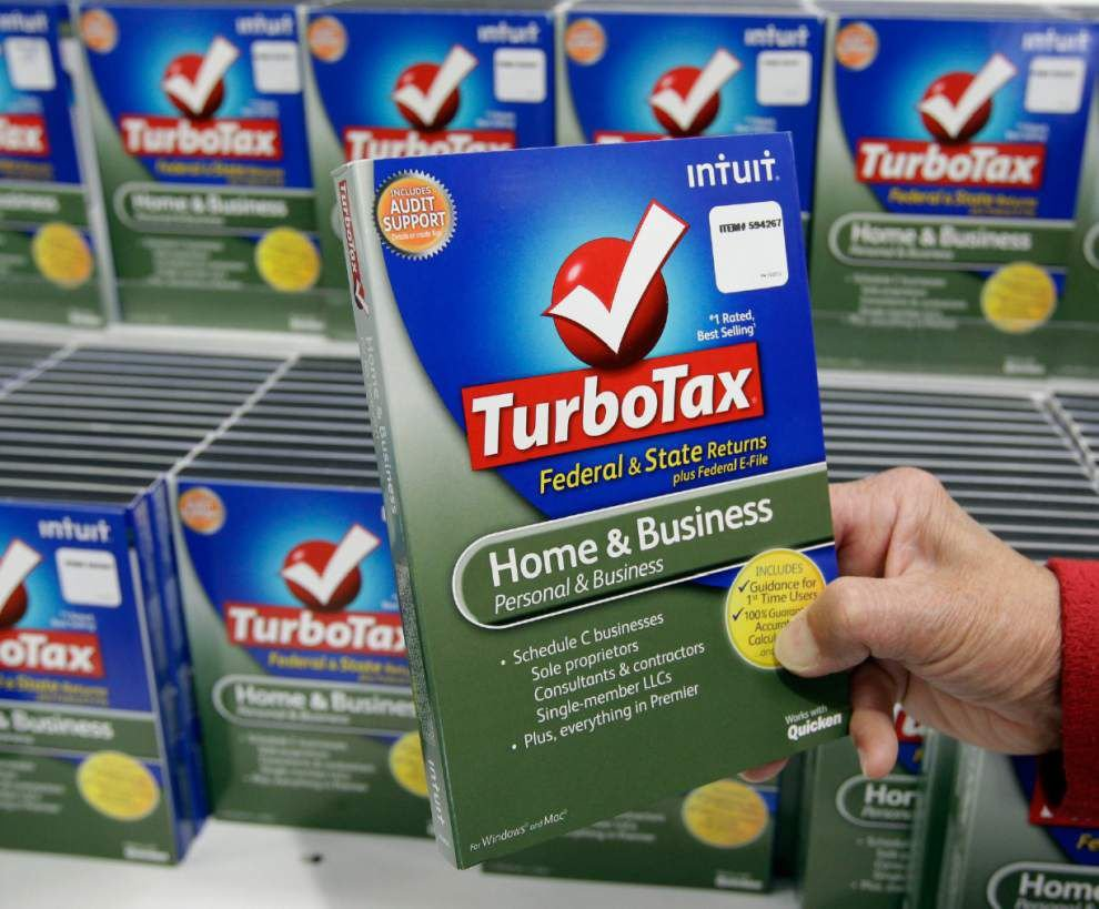 TurboTax stops processing state tax returns on fraud reports _lowres