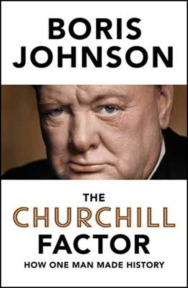 Our Views: Remembering Winston Churchill _lowres