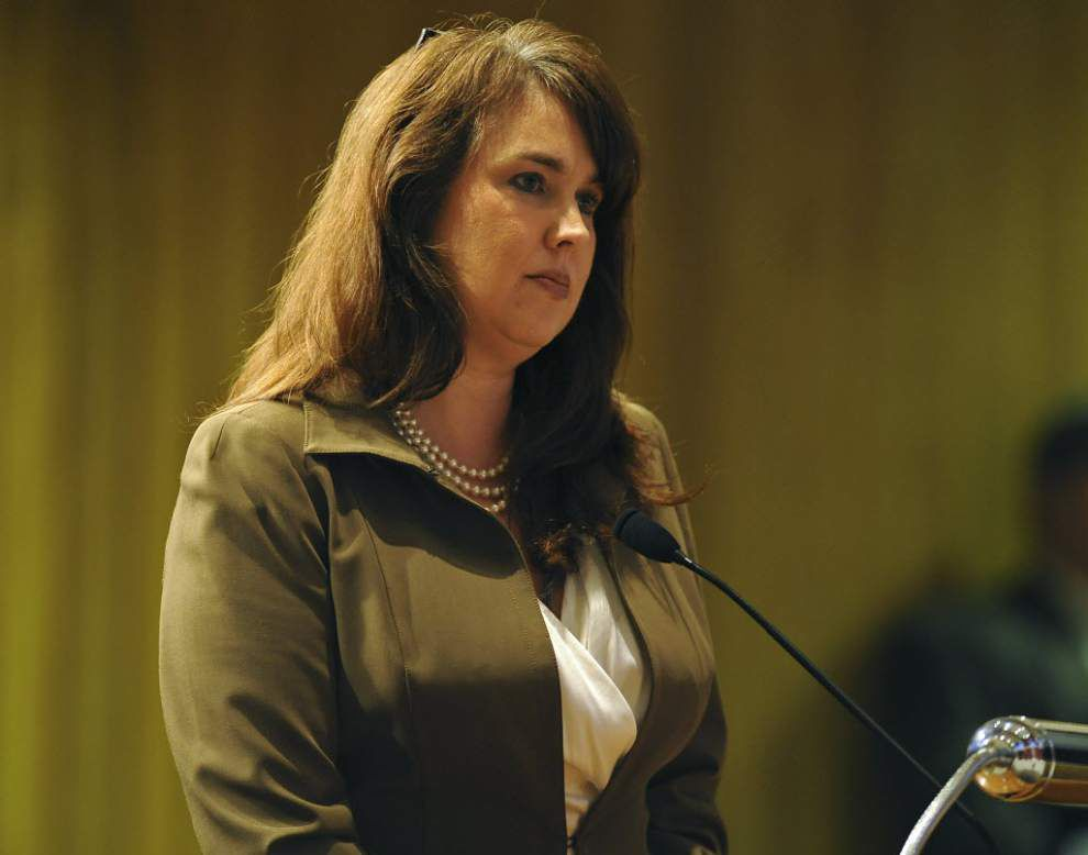 City Hall blog: Email hacking case against Mary Roper 'very much ongoing' _lowres