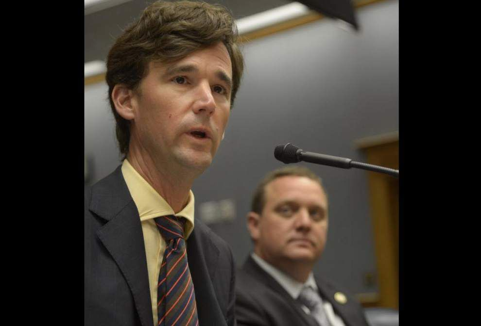 Roemer blames Jindal for Common Core 'fiasco' _lowres