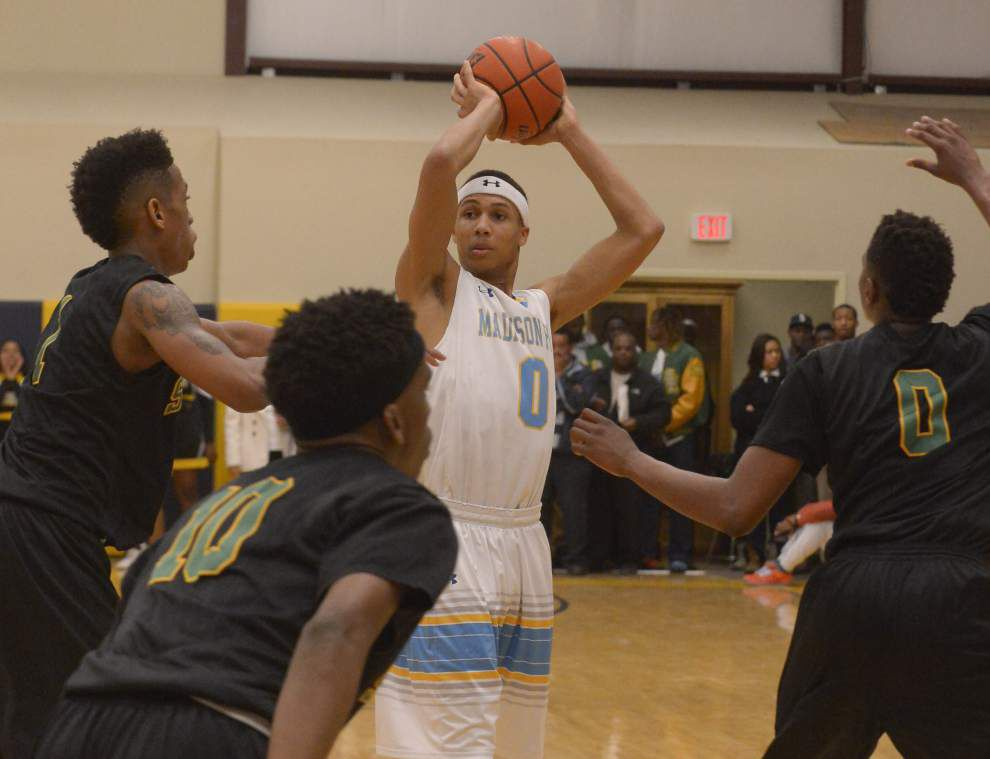 Madison Prep puts on show, defeats Southern Lab _lowres