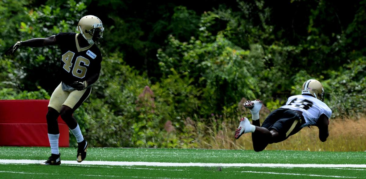 Podcast Recapping First Week Of Saints Training Camp