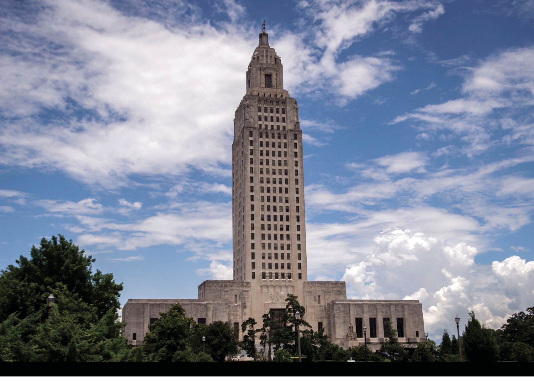 Advocates for senior citizens, foster parents ask Louisiana's lawmakers for funding