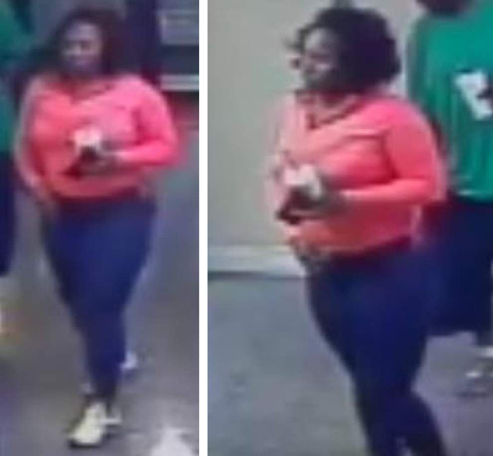 Woman invited man to New Orleans East hotel, robbed him at gunpoint, police say _lowres