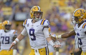 Rabalais: Recruits are liking the new language of LSU's offensive scheme