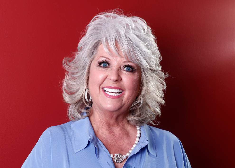 Paula Deen documentary tells her side of downfall _lowres