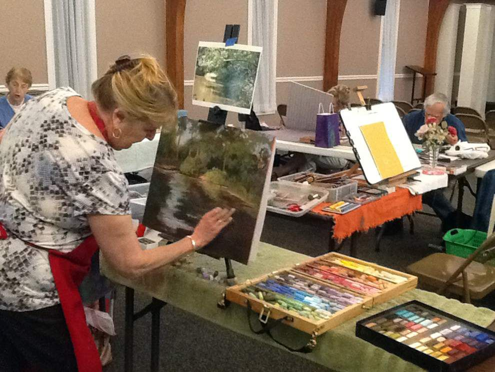 St. Tammany arts and entertainment briefs for July 31, 2014 _lowres