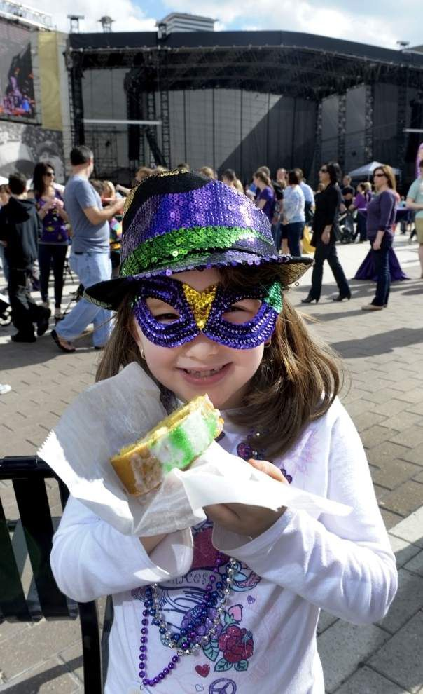 Three places to dance, dash, dine in New Orleans this weekend _lowres