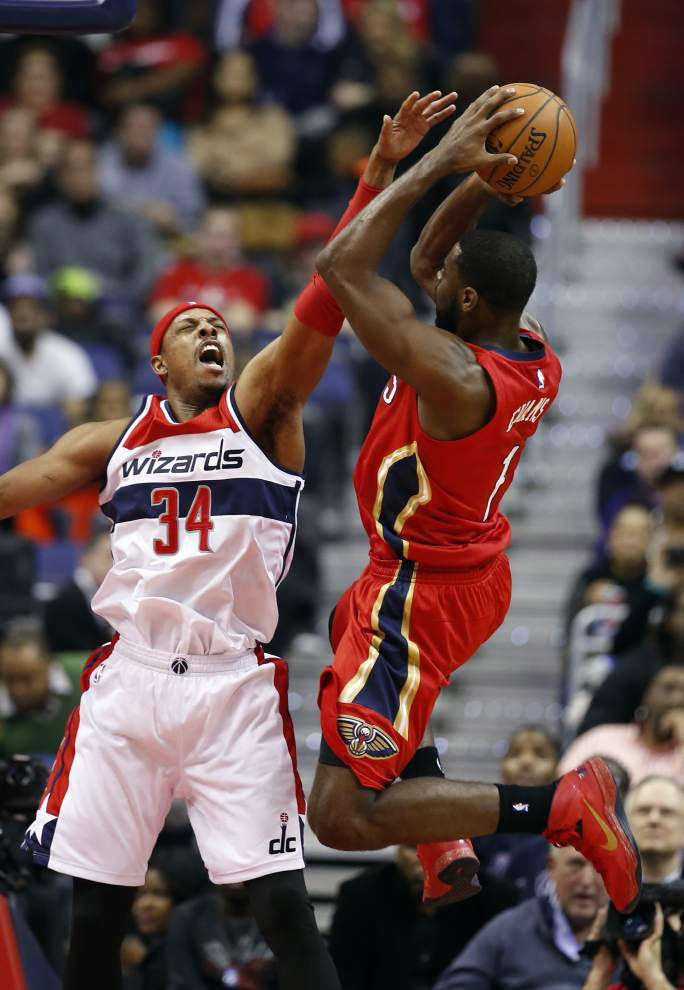 Pelicans seek fix to end skid as Thunder rolls in _lowres