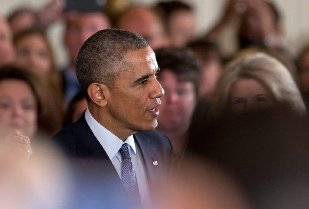 President Obama to unveil new immigration plan in special address 7 p.m. Thursday _lowres