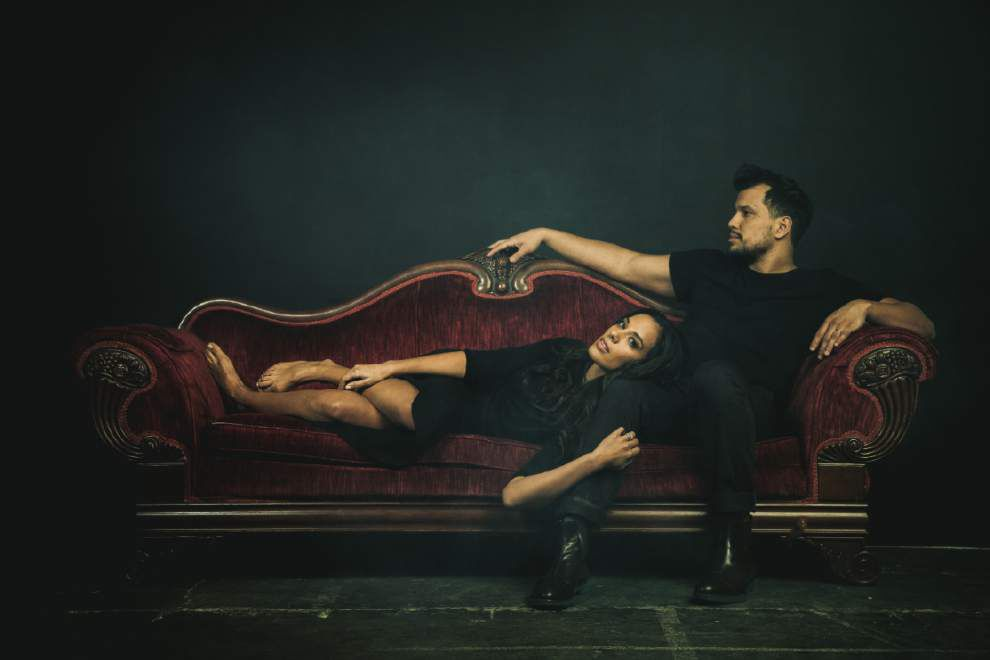 First album out, Nashville's Johnnyswim to play Jazz Fest _lowres