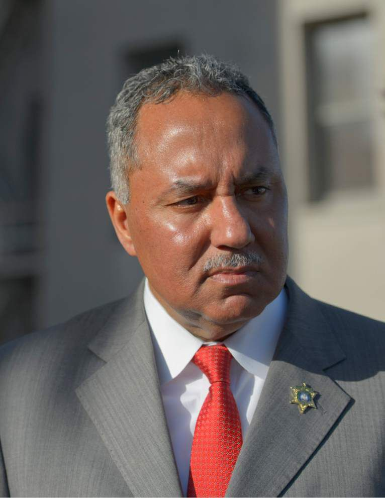 Sheriff Marlin Gusman is withholding reports on hundreds of OPP incidents, lawyers say _lowres