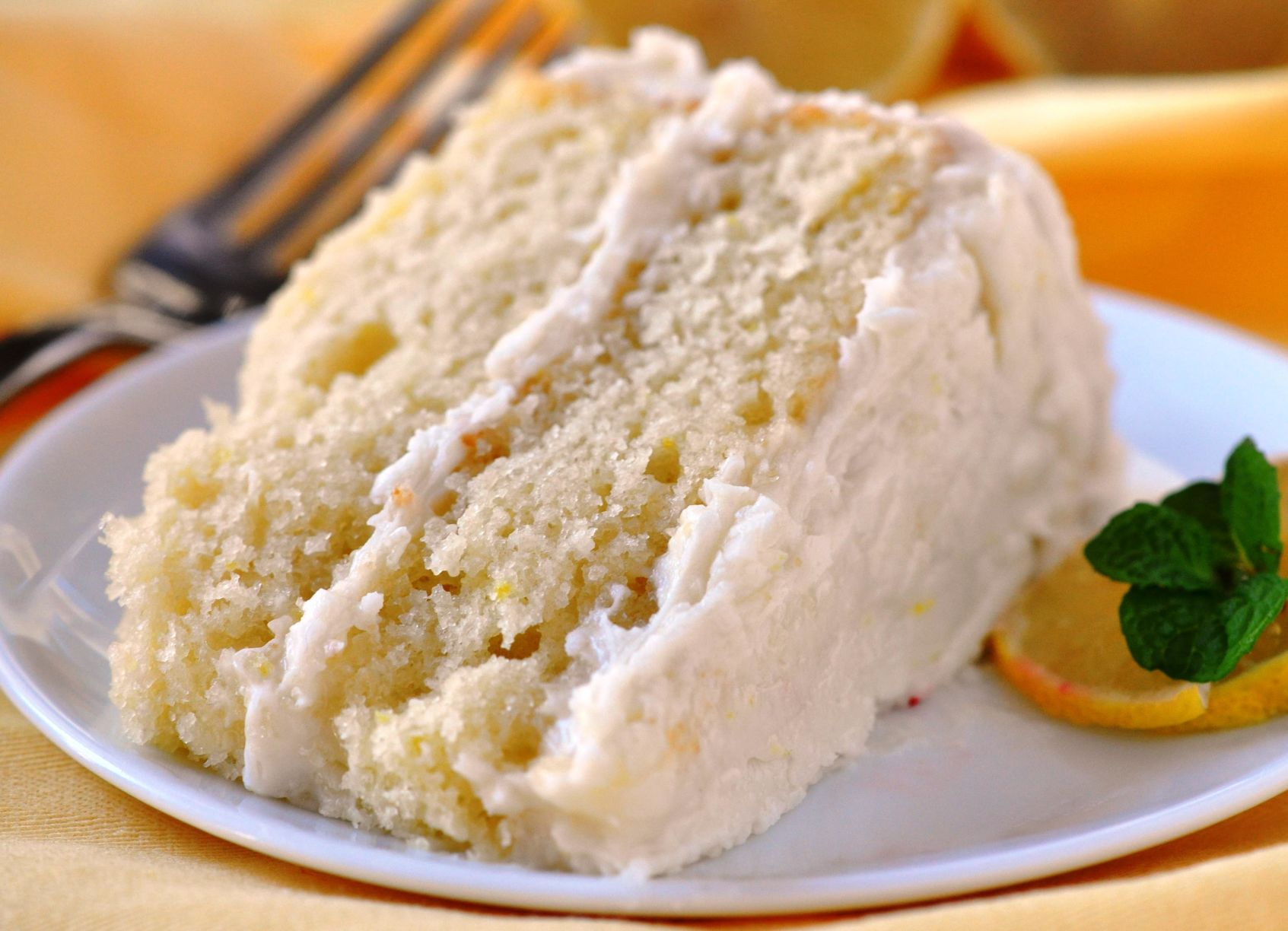 Holly Clegg's Well Done: This Lemonade Cake will quench your sweet tooth