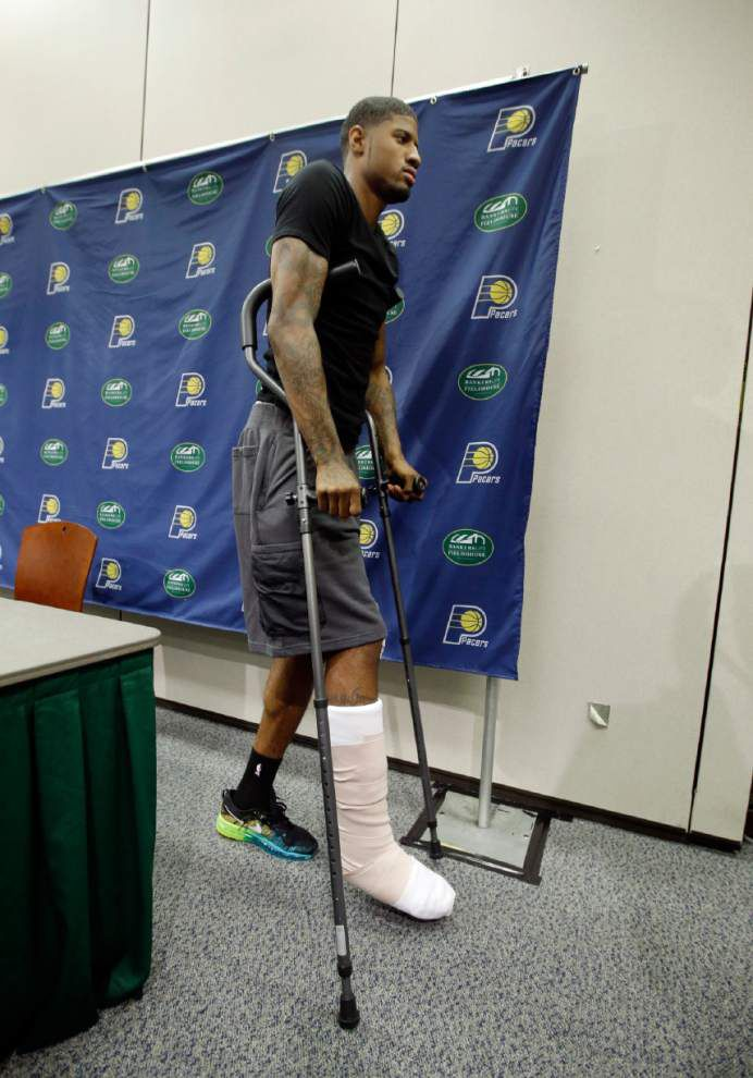 Paul George hopeful of return this season _lowres