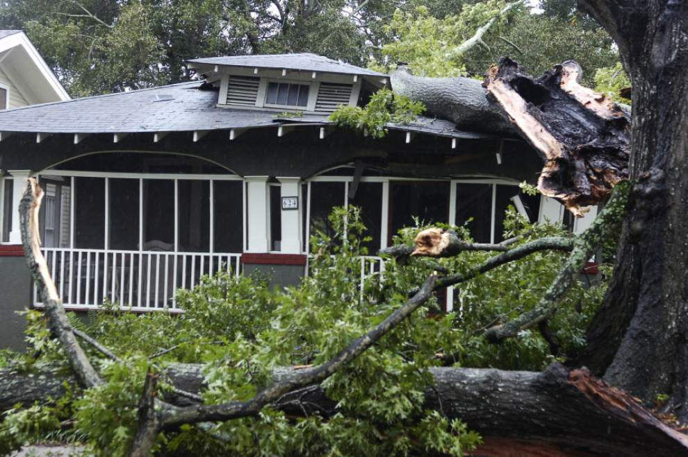 State Farm hurricane deductible jumps to 5% _lowres