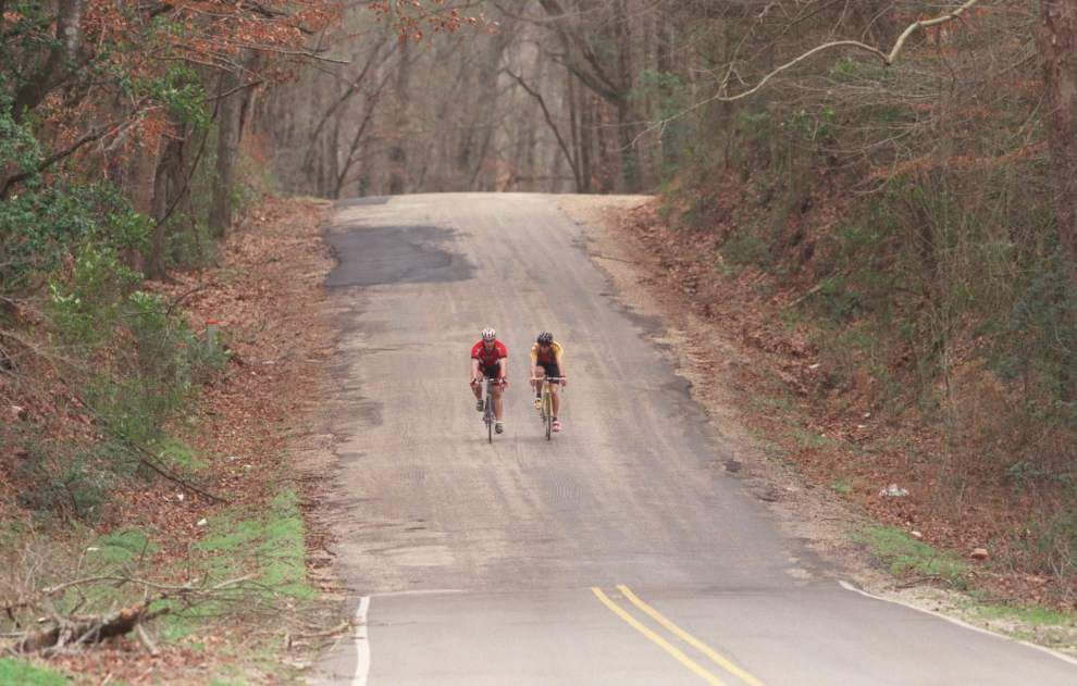 The Rouge Roubaix: This Louisiana-Mississippi event gaining reputation as longest, hardest bike race all year _lowres