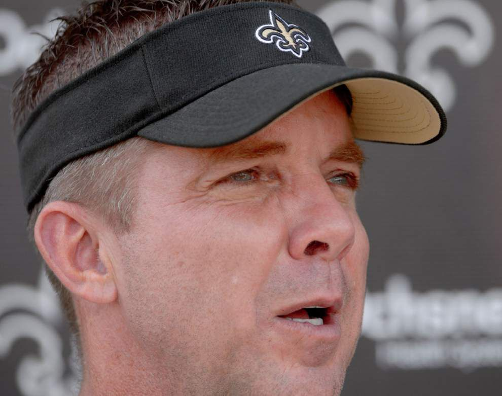 Video: Payton says hard to draw conclusions from the OTA's _lowres