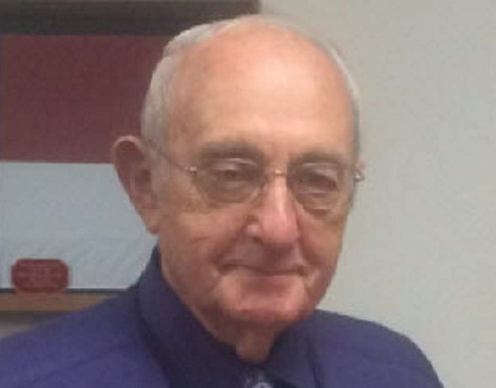Burgess retiring after 30 years in office; Tangipahoa's only parish president _lowres