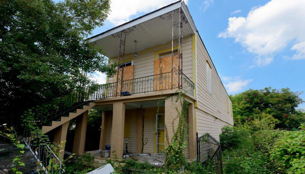 Controversial Uptown demolition approved amid questions over review panel _lowres