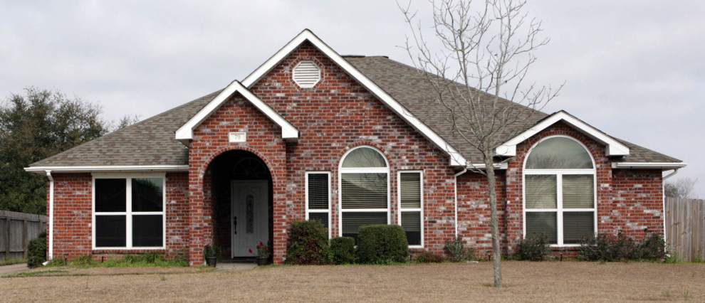 St. John the Baptist Parish property transfers, Feb. 2-6 _lowres