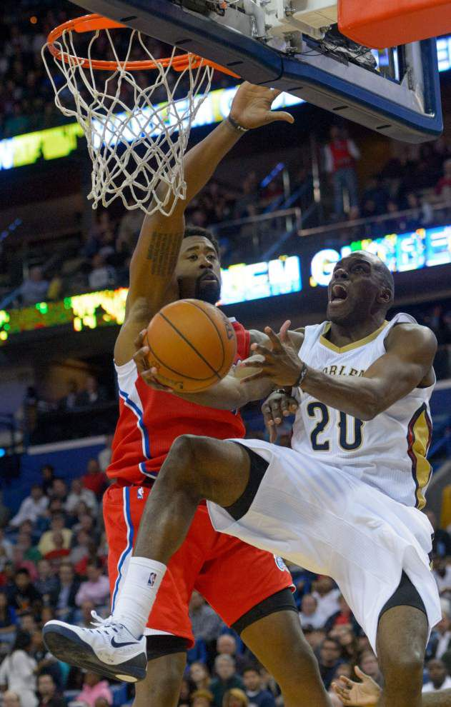 Quincy Pondexter brings a little bit of everything to the table for the Pelicans _lowres